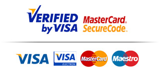 Verified by Visa et Mastercard Secure Code