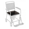 Assise amovible chaise Garde-Robe Cascata - INVACARE