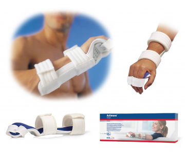 Attelle Main Doigt Actimove Carpal Droite - BSN MEDICAL