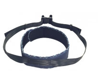 Ceinture ventrale SLIM simple - AKS