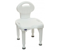Chaise de douche I-FIT - INVACARE