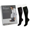 Chaussettes Contention Homme Veinax Normal Noir AIRCAST Taille 1 - DJO