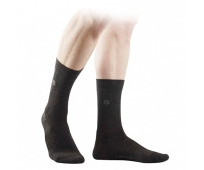 Chaussettes Thermotherapy anthracite - GIBAUD