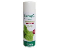 Spray désinfectant Aniosept 41 Premium menthe 400ml - ANIOS