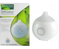 Diffuseur Ultrasonique goutte - PHYTOSUN AROMS