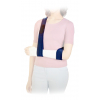 Echarpe multi-usages sangle maintien du bras Actimove Sling Comfort - BSN MEDICAL
