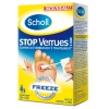 Freeze stop verrues 80ml - SCHOLL