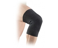 Genouillère Thermotherapy anthracite - GIBAUD