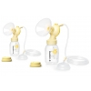 Kit Double Expression Lait maternel Symphony Plus - MEDELA