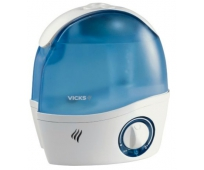 Mini humidificateur ultrasonique CoolMist - VICKS