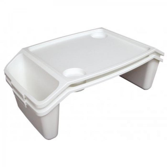 Plateau de lit comfort tray frafito tables de lit for Chambre urinaire