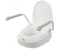 Rehausse WC AT900 complet - INVACARE