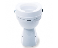 Rehausse WC AT90 sans couvercle - INVACARE