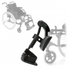 Repose-jambe Droit Fauteuil Roulant Action 3 NG - INVACARE