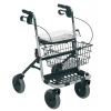 Rollator 4 roues Banjo - INVACARE
