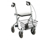 Rollator pliant 4 roues Migo 2G - DUPONT MEDICAL