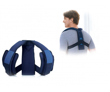 Sangle claviculaire Actimove Clavicula Redressement des épaules - BSN MEDICAL