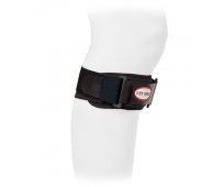 Sangle de compression du tendon rotulien Patella Wrap - EZY WRAP