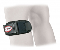 Sangle de contention et de maintien du tendon rotulien PATELA STRAP - EZY-WRAP
