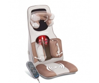 Siège massant Excellence massage shiatsu ou par compression 3D - LANAFORM