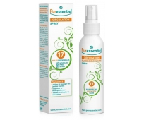 Spray Circulation 100ml PURESSENTIEL 17 - PURESSENTIEL