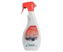 Spray détergent et désinfectant en mousse diffuse Surfa'Safe premium 750ml - ANIOS