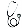 Stethoscope double pavillon Magister noir - SPENGLER