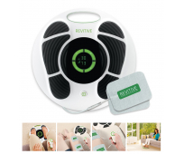 Stimulateur circulatoire Arthrose-Genou pour soulager le genou - REVITIVE