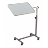 Table de lit sur roulettes Pausa L865 - INVACARE