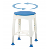Tabouret assise pivotante ronde Tahaa 2 - DRIVE